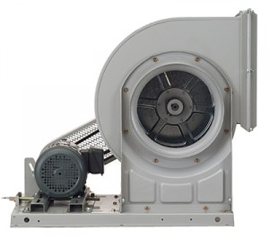 Exhaust Fan : Axial, Centrifugal, Propeller