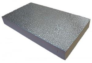 Polyurethane PU Duct Panel