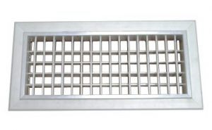 Supply Air Grille (SAG)