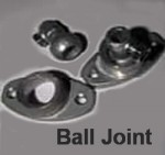 Alumunium Ball Joints
